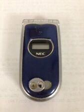NEC KMP6J1J1 Telefono Cellulare Smartphone per parti di ricambio NON FUNZIONANTE