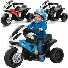 BMW Elektrisches Kindermotorrad Kinder Elektromotorrad Fahrzeug Auto S1000RR Neu