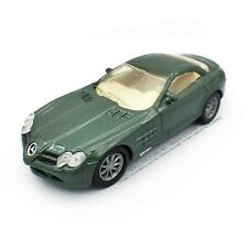 1/64 MERCEDES BENZ SLR McLAREN DIE CAST ALLOY COLLECTION MODEL & GIFTS TOYS CAR