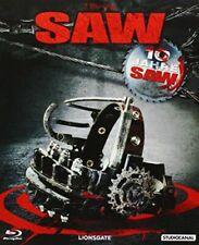 Testartikel-bitte nicht Kaufen StudioCanal GmbH Saw 1-7