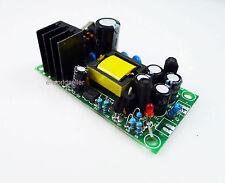 10pcs Isolation AC 85-265V to DC 12V 5V  dual out AC to DC Power Module Supply