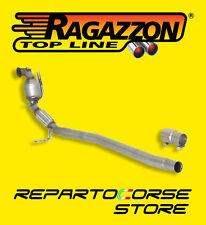 RAGAZZON CATALIZZATORE+TUBO SOST.FAP GR.N AUDI A3 QUATTRO 2.0TDi 06->54.0247.01