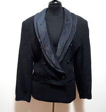 CULT VINTAGE '80 Giacca Donna Viscosa Woman Rayon Jacket Sz.M