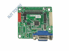 MT561-B Powerful Universal VGA LCD Controller Board DIY LVDS Panels 1920x1080