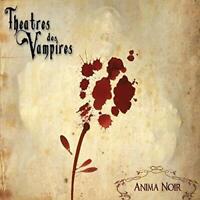 ANIMA NOIR - THEATRES DES VAMPIRES [CD]