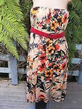 Crossroads Casual Floral Dresses for Women