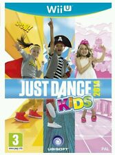 Just dance kids 2014 wii u, brand new sealed