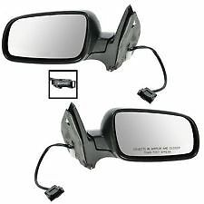VW Golf Mk4 1997-2004 Door Wing Mirror Electric  Pair Left & Right o/s and n/s