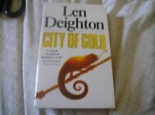 Len Deighton City of Gold [Paperback]