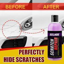 Car Scratch Repair Ceramic Car Coating And Swirl And Scuff Scratch