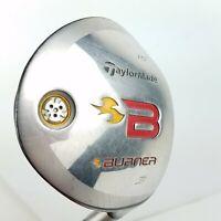 Taylormade Burner 19* Rescue Hybrid #3 ~ REAX Superfast Regular Flex Graphite