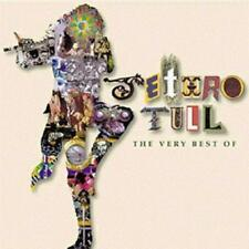JETHRO TULL/THE VERY BEST OF * NEW CD * NOUVEAU