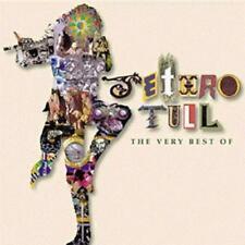 JETHRO TULL / THE VERY BEST OF * NEW CD * NEU