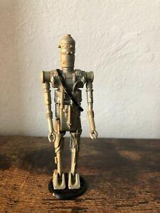 Star Wars Vintage Figurine IG-88 1980 - Kenner