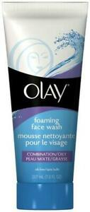 Olay Foaming Face Wash - Combination/Oily Skin