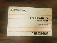 Owner & Operator Manuals for Toyota Prius for sale | eBay