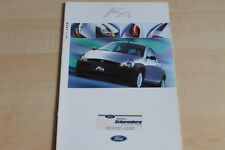 85337) Ford Ka Prospekt 08/1998