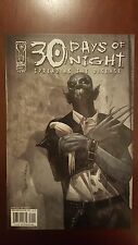 30 DAYS OF NIGHT SPREADING THE DISEASE 1 COVER A - ALEX SANCHEZ - NM/M CONDITION