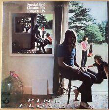 Super Nice NM Pink Floyd Ummagumma - Second Press - 1969 Release