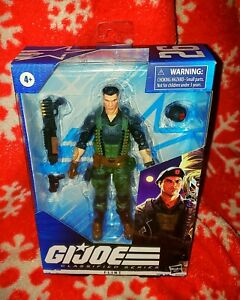 GI Joe Classified Series Flint 6 Inch Hasbro NEW Sealed 🔥 #26 NIB