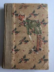 Libro Le Avventure di Pinocchio C. Collodi R. Bemporad & Figlio Editore 1930
