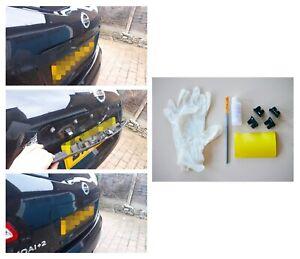 Nissan Qashqai Boot Handle Tailgate Repair KIT (2006 - 2013)