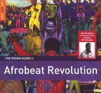 The Rough Guide to Afrobeat Revolution [CD]