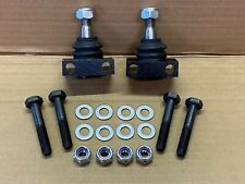 PAIR OF FRONT LOWER BALL JOINTS FOR SMART CAR CITY / FORTWO & ROADSTER 1998-2007