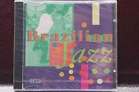 Rare Brazilian Jazz 10 Tracks CD 1st Made in England 2000 MINT ABMMCD1292