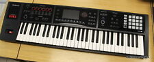 Roland FA-06 61 Key Music Workstation Keyboard with  Color LCD Screen