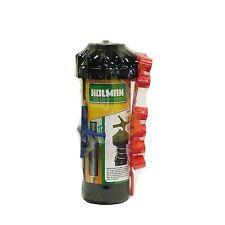Holman PROFESSIONAL GEAR DRIVE POP UP SPRINKLER+Tool & Nozzles *Australian Brand