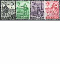 Grenada Stamp - Pirates Stamp - NH