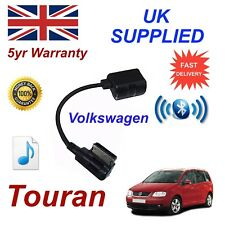 VW Touran Bluetooth Music Streaming Module, For iPhone HTC Nokia LG Sony MY09+