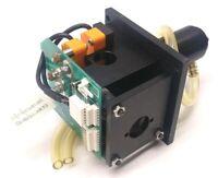 GSI Lumonics LTD E68C1391B Rev 5 JK 700 Laser Shutter Terminal Card & Beam Dump