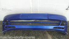 MONDEO MK2 ST200 RSAP GENUINE FORD FRONT BUMPER***IMPERIAL BLUE***