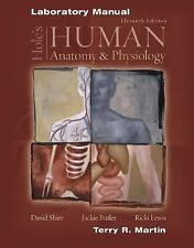 Laboratory Manual For Hole's Human Anatomy And Physiology Cat Version by Martin