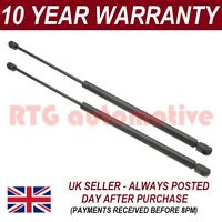 2X FOR FORD FOCUS MK2 HATCHBACK (2004-2010) GAS TAILGATE BOOT SUPPORT STRUTS