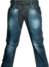 Mens Jeans designer unique Trousers bar  Denim communist 04 cipobaxx police voi
