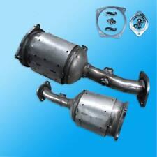 EU4 DPF Dieselpartiekelfilter für NISSAN Qashqai 1.5dCi 76KW K9K292 2008/02-2...