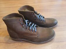 New listing Wolverine 1000 Miles Brown 9 Men Goodyear Welt boots