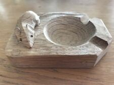 Wooden/Woodenware Antique Woodenware Ashtrays