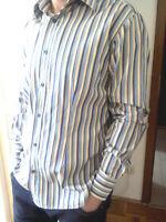 Joop Herren Hemd Freizeithemd langarm Mens Shirt Gr M