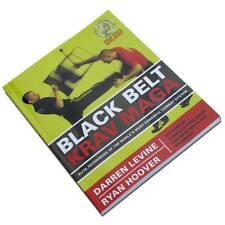 Black Belt Krav Maga : Elite Techniques of the World's Most Powerful Combat...