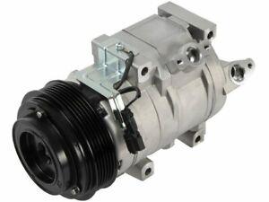 For 2006-2007 Subaru B9 Tribeca A/C Compressor 76856VX