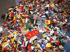 LEGO 1,2 kg Konvolut Sondersteine Platten Basics Figuren  ANGEBOT ca. 1000 Teile