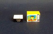 LEGO Classic Vintage - Television + Radio - Collector 1970
