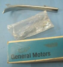 NOS 1968-69 Buick GS Skylark, Special Sportwagon right front hood molding