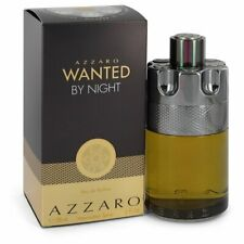 Azzaro Wanted by Night Eau De Parfum spray 150ml neuf authentique