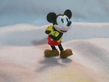 2018 Classic Style Disney Mickey Mouse PVC Figure Cake Topper