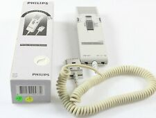 Philips LFH 0176 Mikrofon für Philips Diktiergeräte LFH 560 & LFH 670 / MwSt.